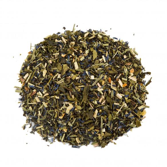 Chaplon Casablanca Te - 600 gram løs te