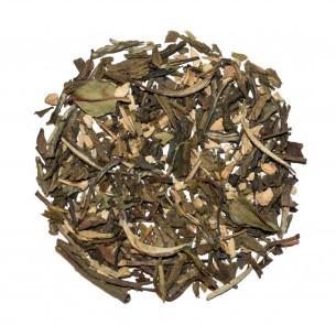 Chaplon Ingefær & Lemon Te - 700 gram løs te