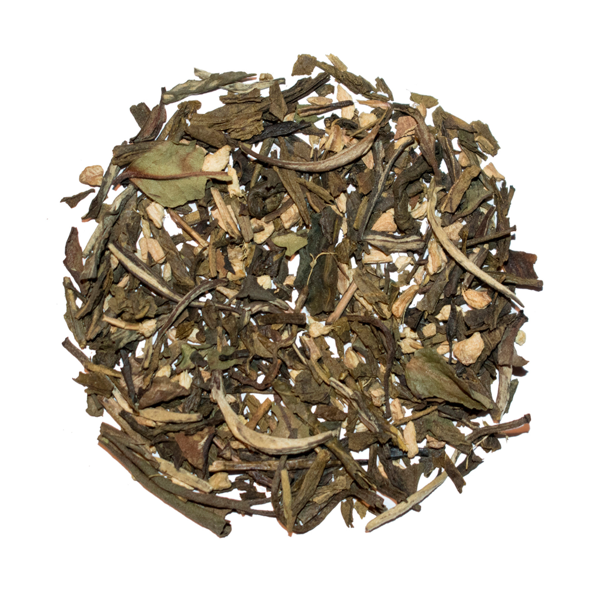 Image of   Chaplon Ingefær & Lemon Te - 700 gram løs te