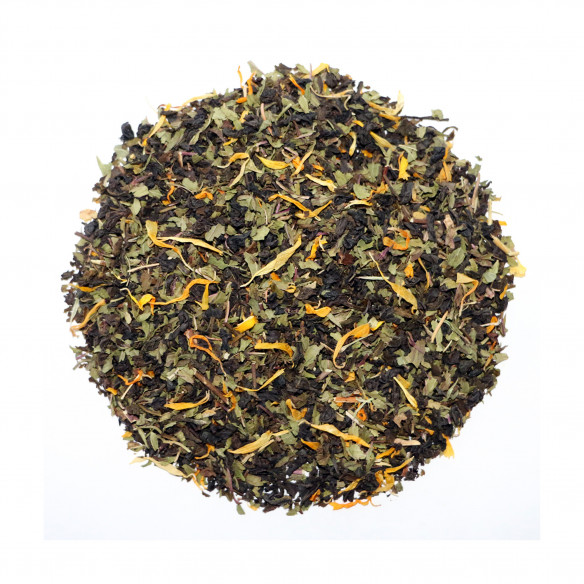 Chaplon Mynte Te - 600 gram løs te