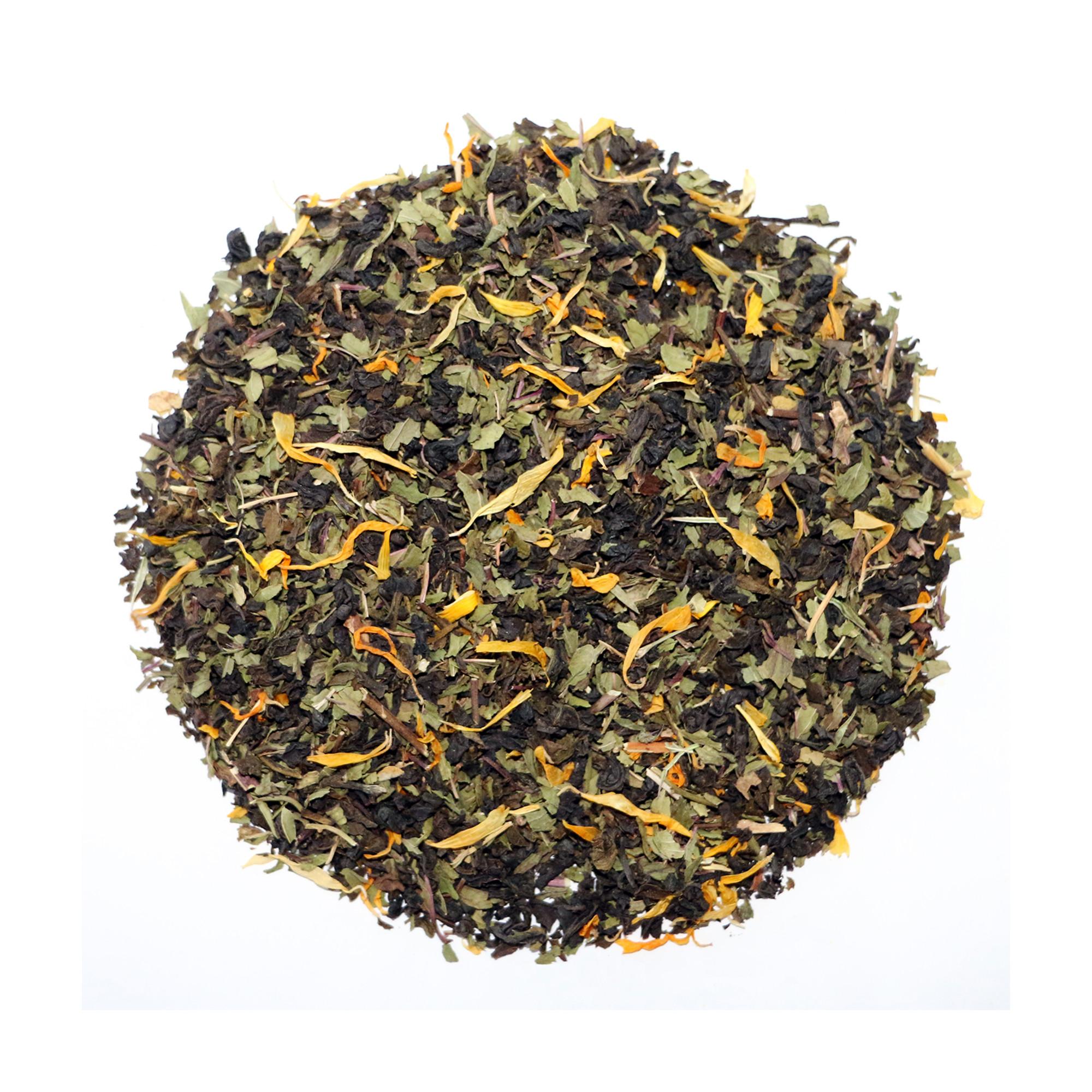 Image of   Chaplon Mynte Te - 600 gram løs te