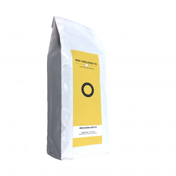 Gul Blanding - Gurkemeje, 250 gram