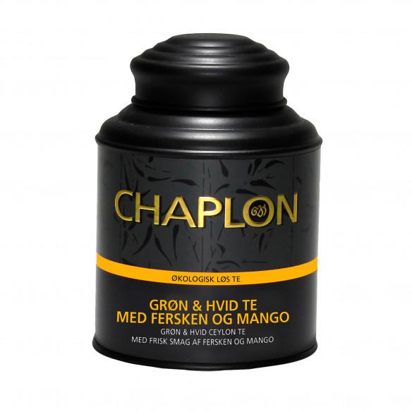 Chaplon Fersken & Mango, 160 gram i dåse