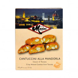 Masini Cantuccini m. Mandel - 100 gram