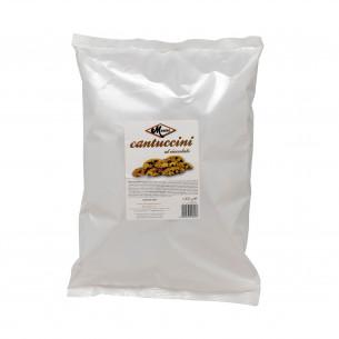 Masini Cantuccini m. Chokolade - 1000 gram