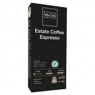 Estate Espresso, 10 kapsler