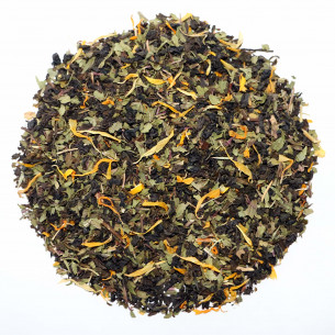 Mynte te te Chaplon Tea - 100 tebreve