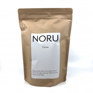 Verdens bedste kakao - 2000 gram fra NORU