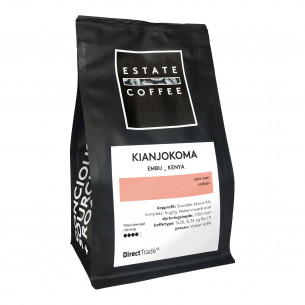 Kianjokoma AA 200 gram - fra Estate Coffee