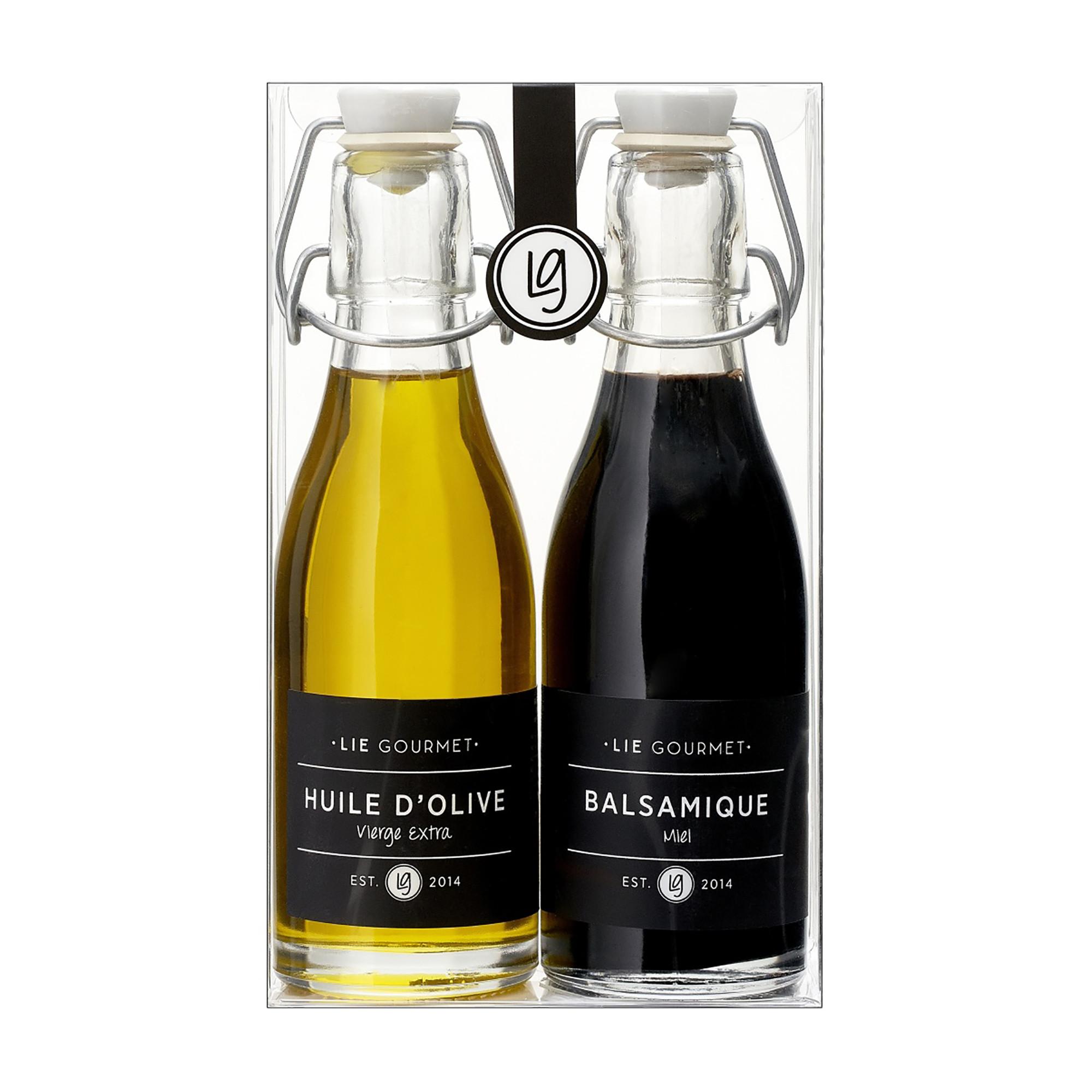 Lie Gourmet Olivenolie