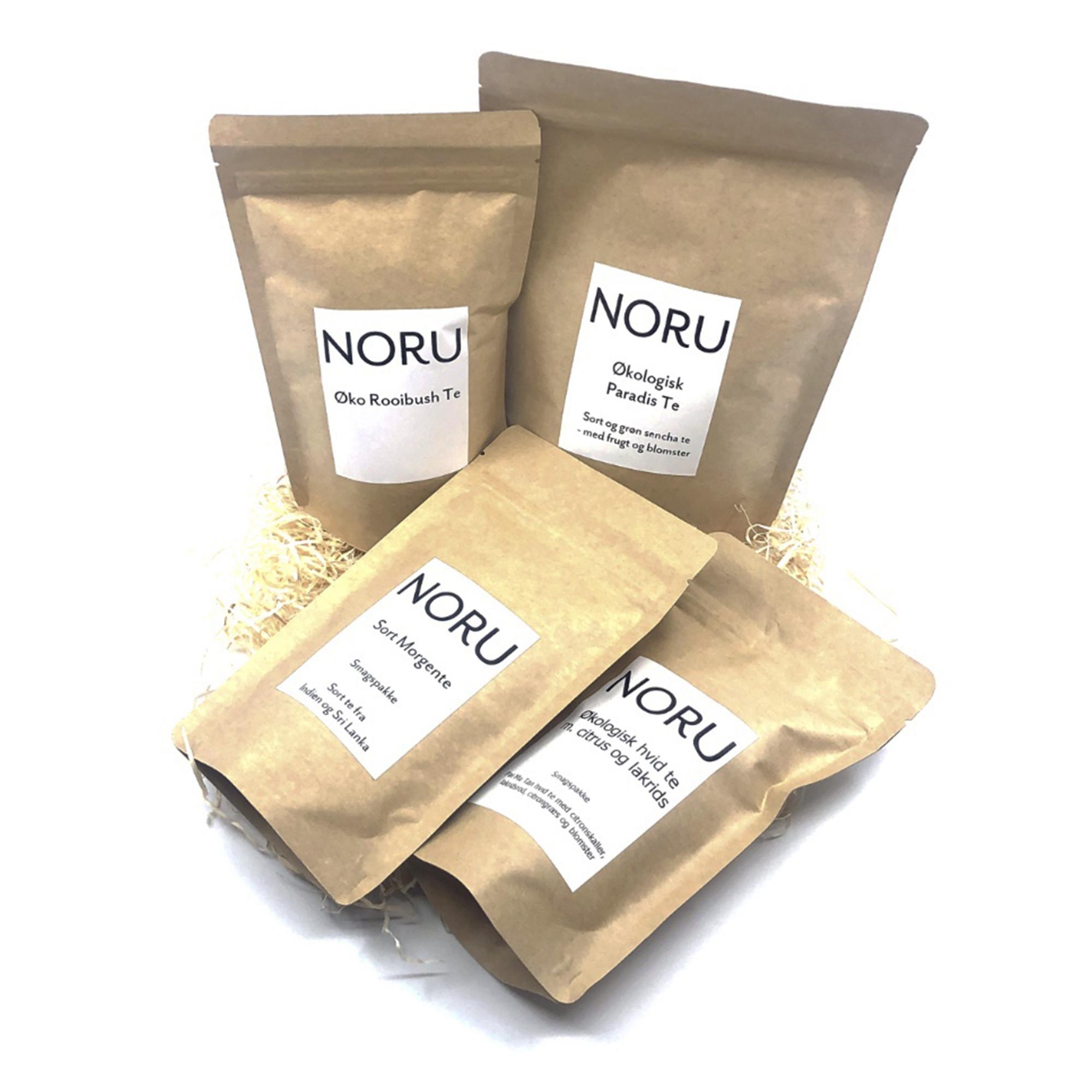 Image of   300 gram NORU te - abonnement