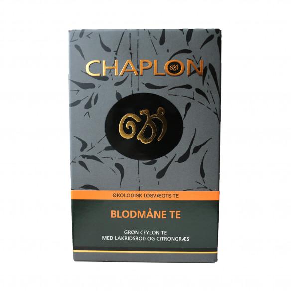 Chaplon Blodmåne Te - 100 gram løs te
