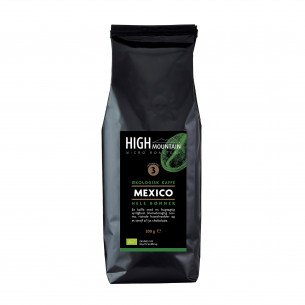 High Mountain Mexico - 200 gram hele kaffebønner