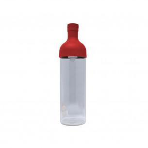"""Rød """"filter-in"""" koldbrygger til iste fra Hario"""