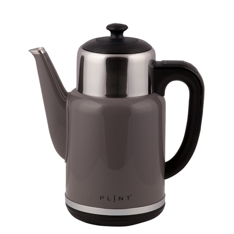 Pure Kettle, almost black fra PLINT