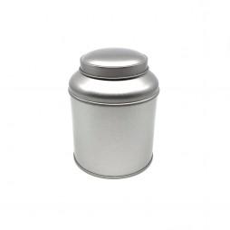 Sølv Rund Tedåse, 100 gram