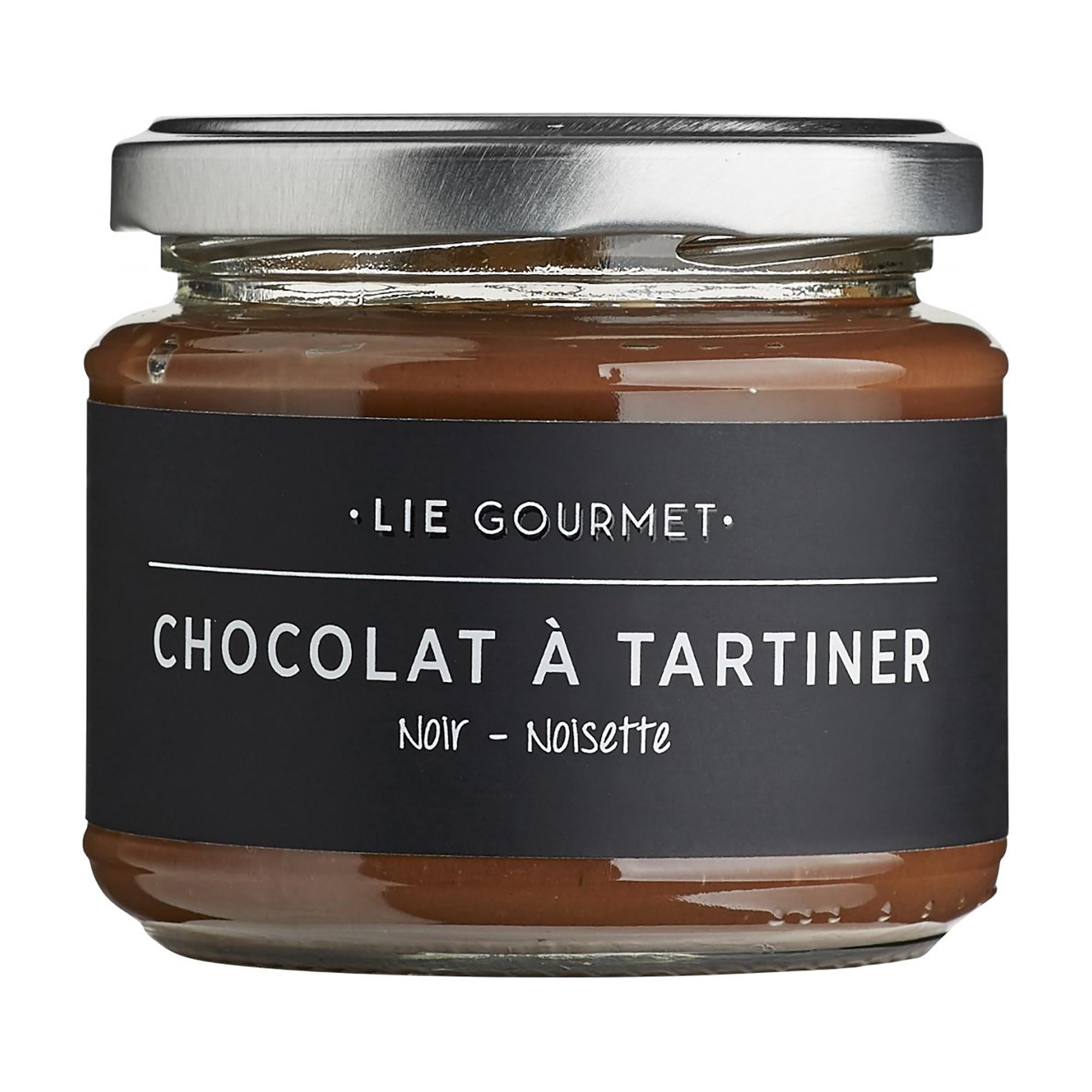 Image of   Chokoladesmørepålæg - 200 gram