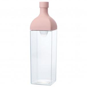 Ka-Ku Icetea koldbrygger, pink - 1,2 liter fra Hario