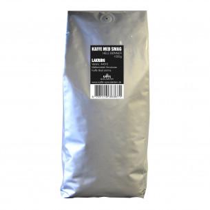 1 kg Kaffebønner med Lakrids smag fra Kaffe Specialisten