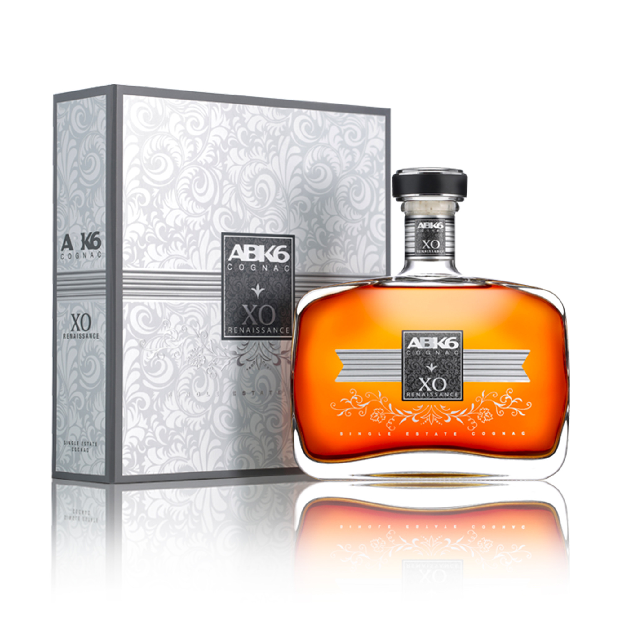 Image of X.O Renaissance, Cognac - 750 ml