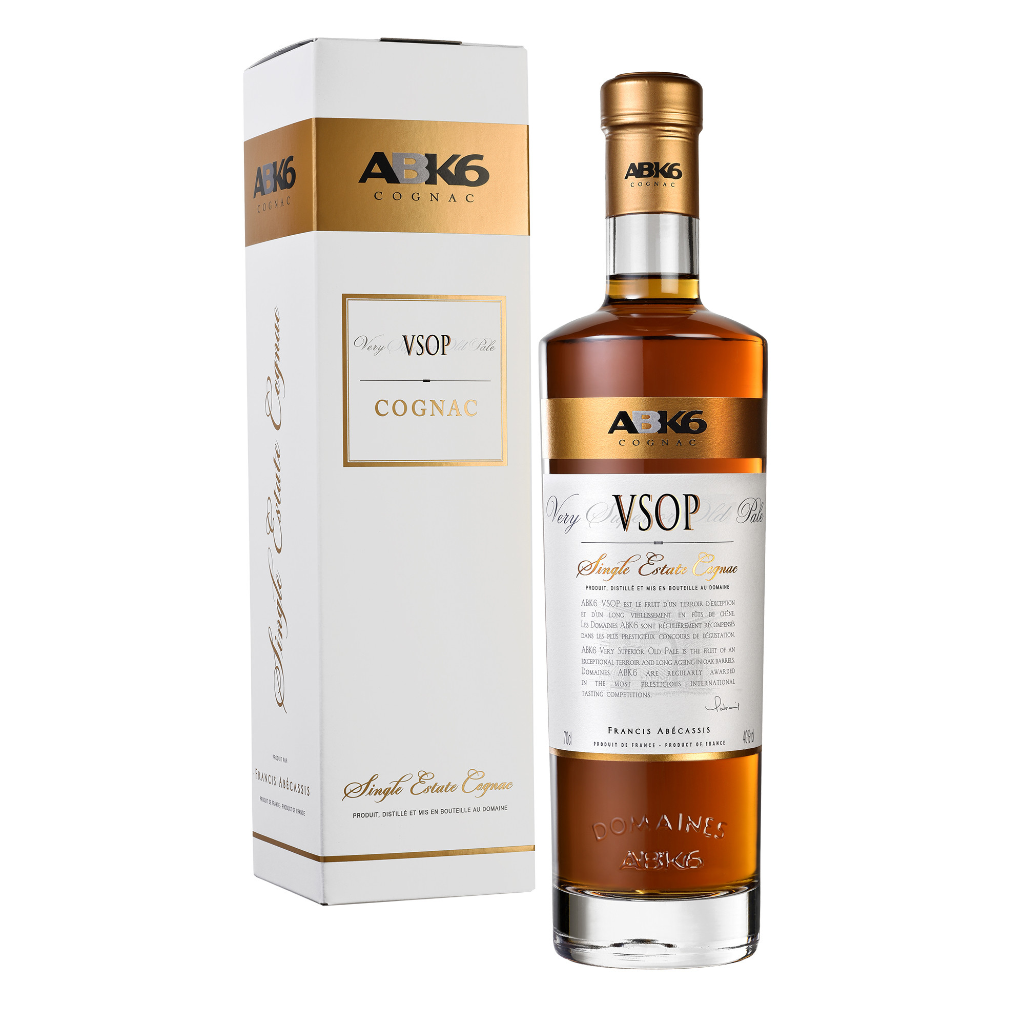 Image of V.S.O.P, Cognac - 700 ml