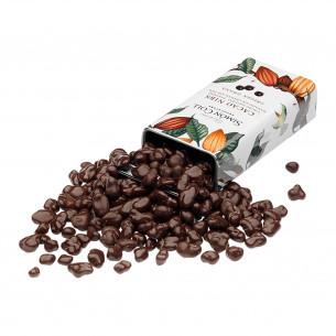 Simon Coll Chokolade Nibs, 70% mørk chokolade - 30 gram