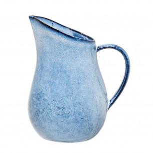 Bloomingville Sandrine Kande, blå - 1750 ml