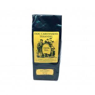 Sov Godt te, 100 gram fra Carstensens Tehandel
