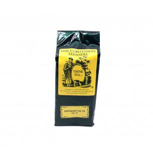 Sønderjysk te fra Carstensens Tehandel, 100 gram