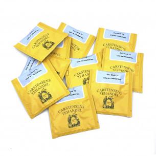 Sov Godt te, 10 tebreve fra Carstensens Tehandel