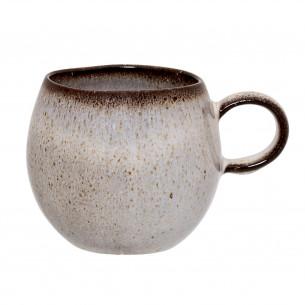 Sandrine Krus grå, 275 ml - Bloomingville