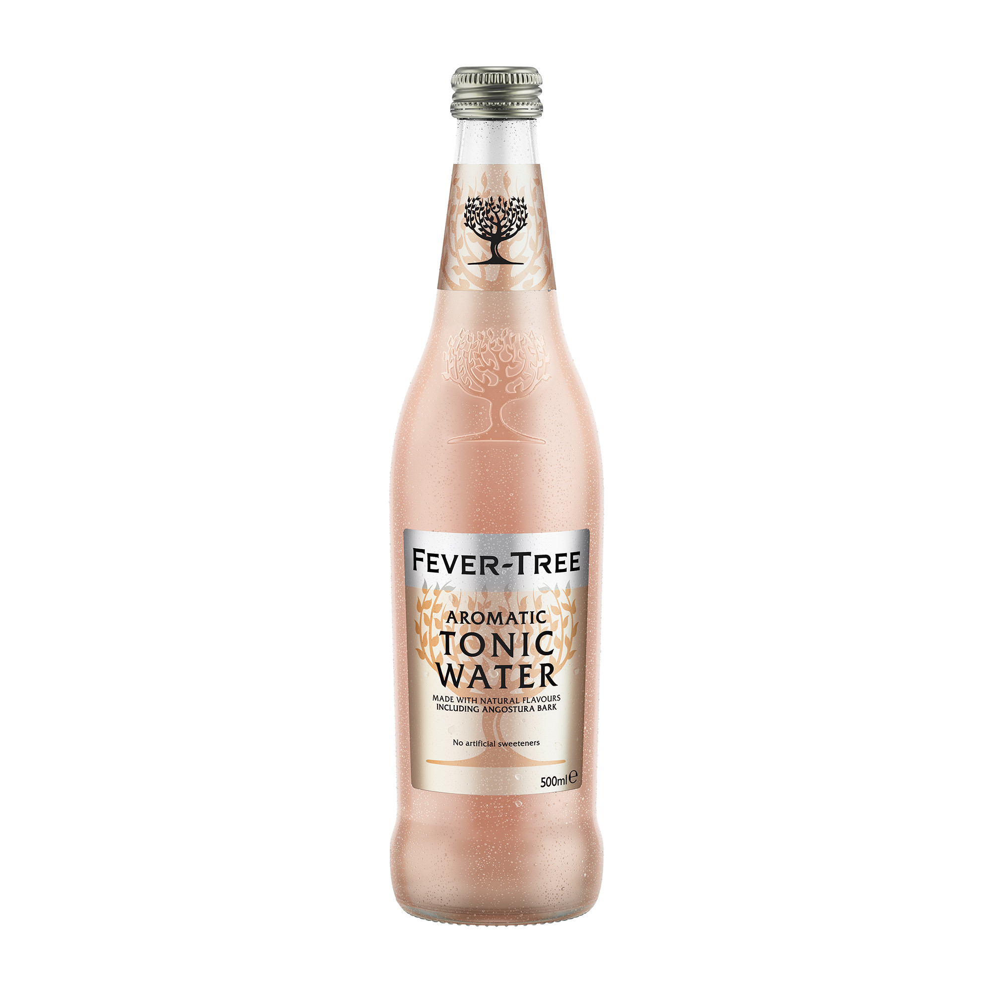 Image of   Aromatic Tonic Water - 500 ml.