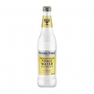Fever-Tree Premium Indian Tonic Water - 500 ml.