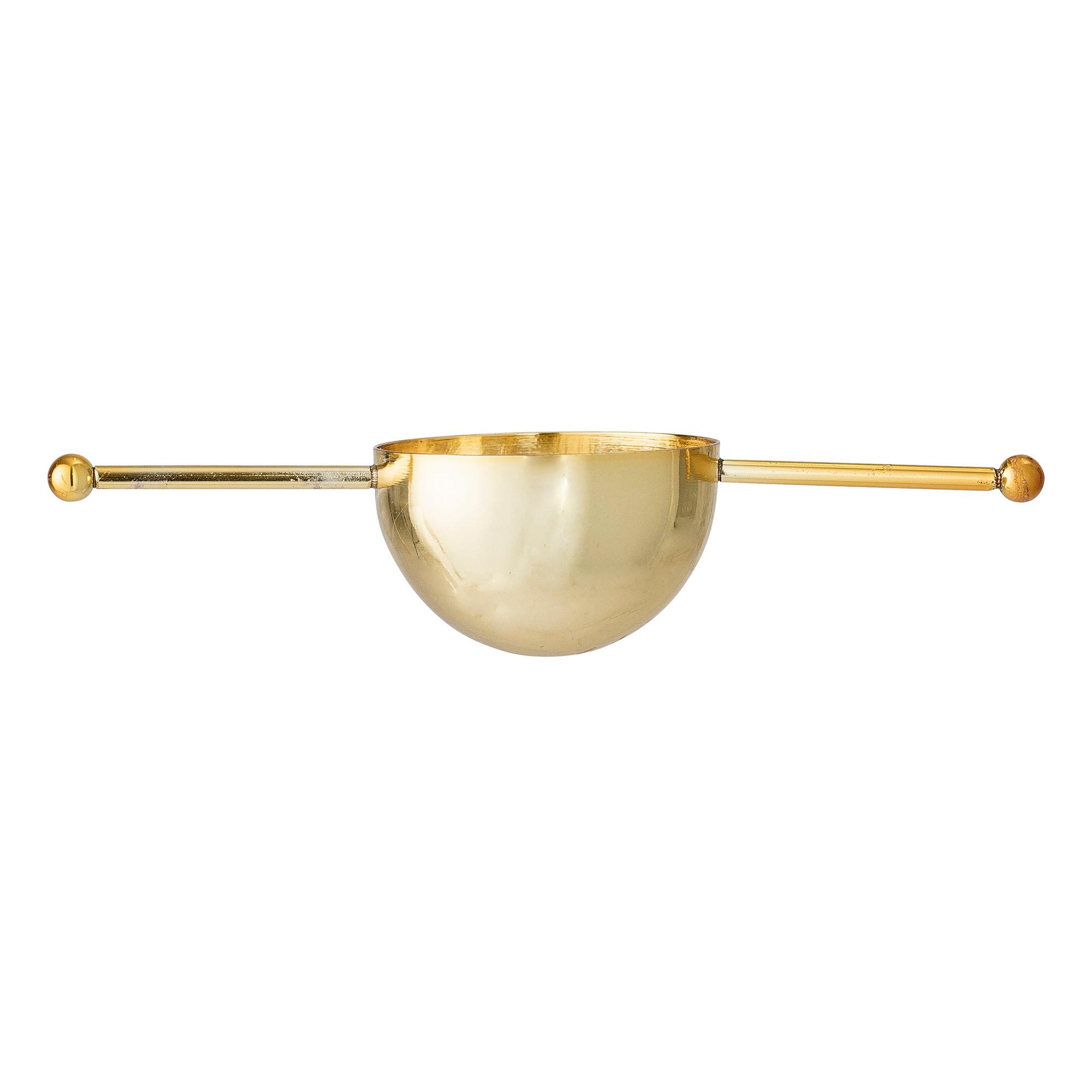 Image of   Cocktail Målebæger, guld
