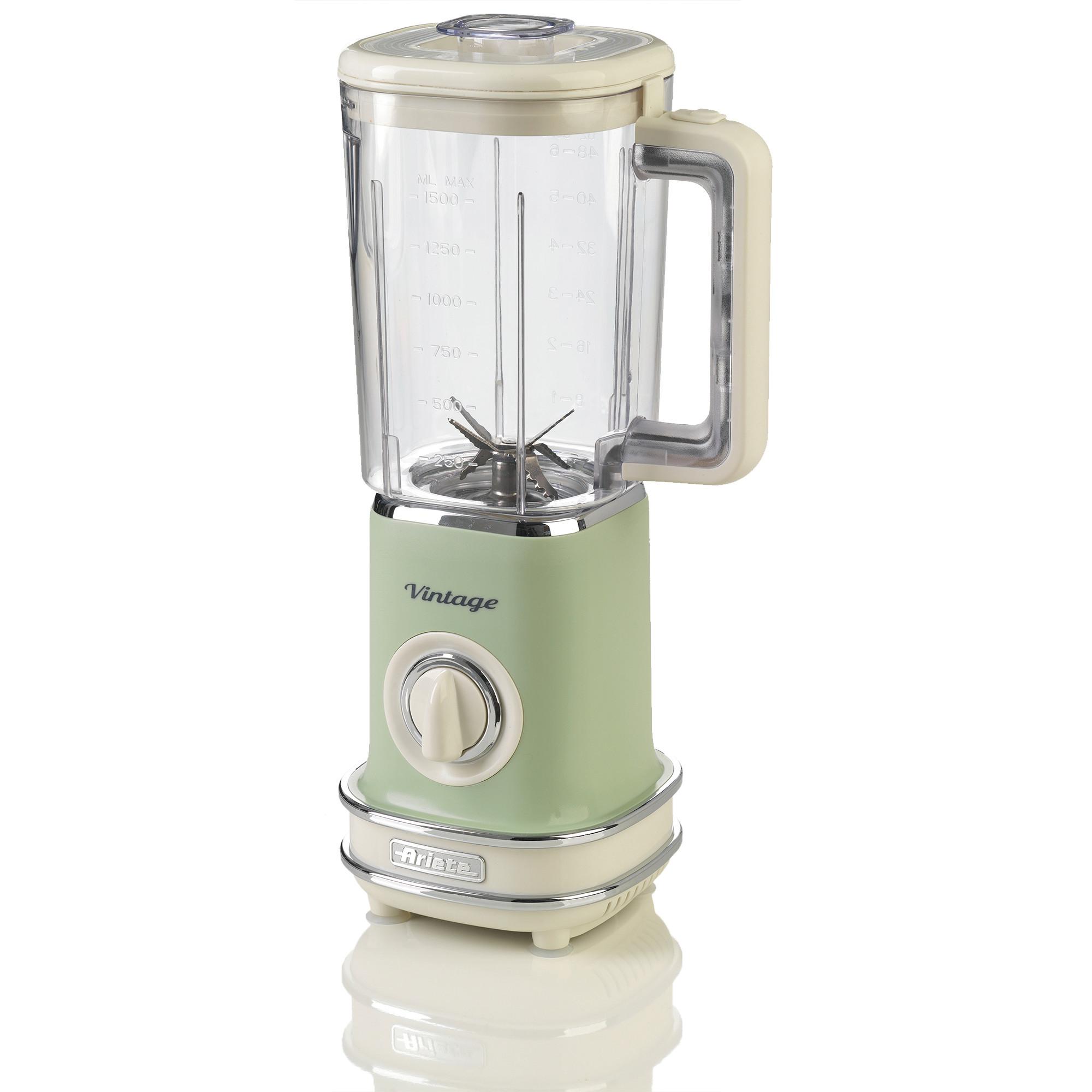 Image of   Ariete Vintage Blender 568, grøn
