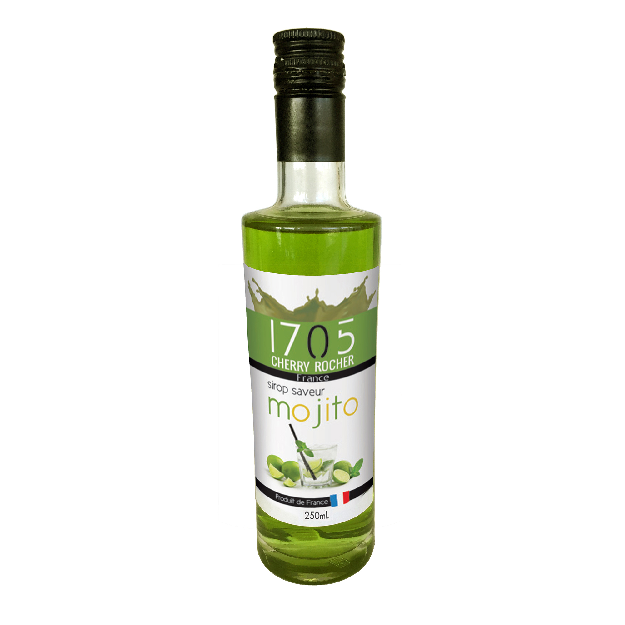 Image of   1705 Mojito Sirup - 250 ml