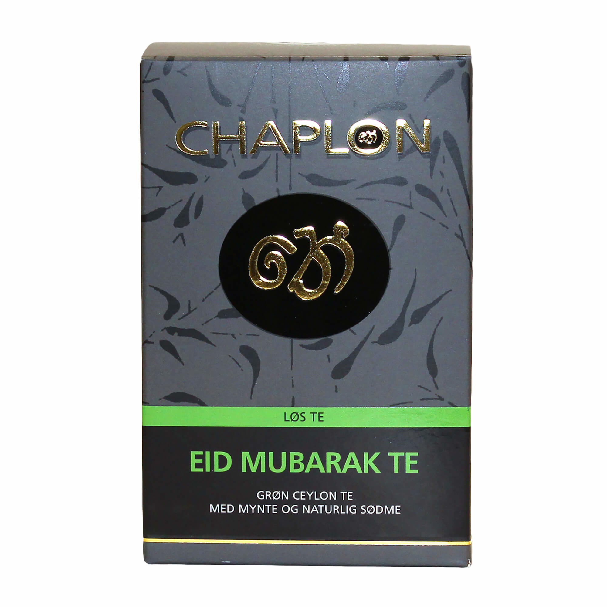 Image of   Chaplon Eid Mubarak Te - refill æske