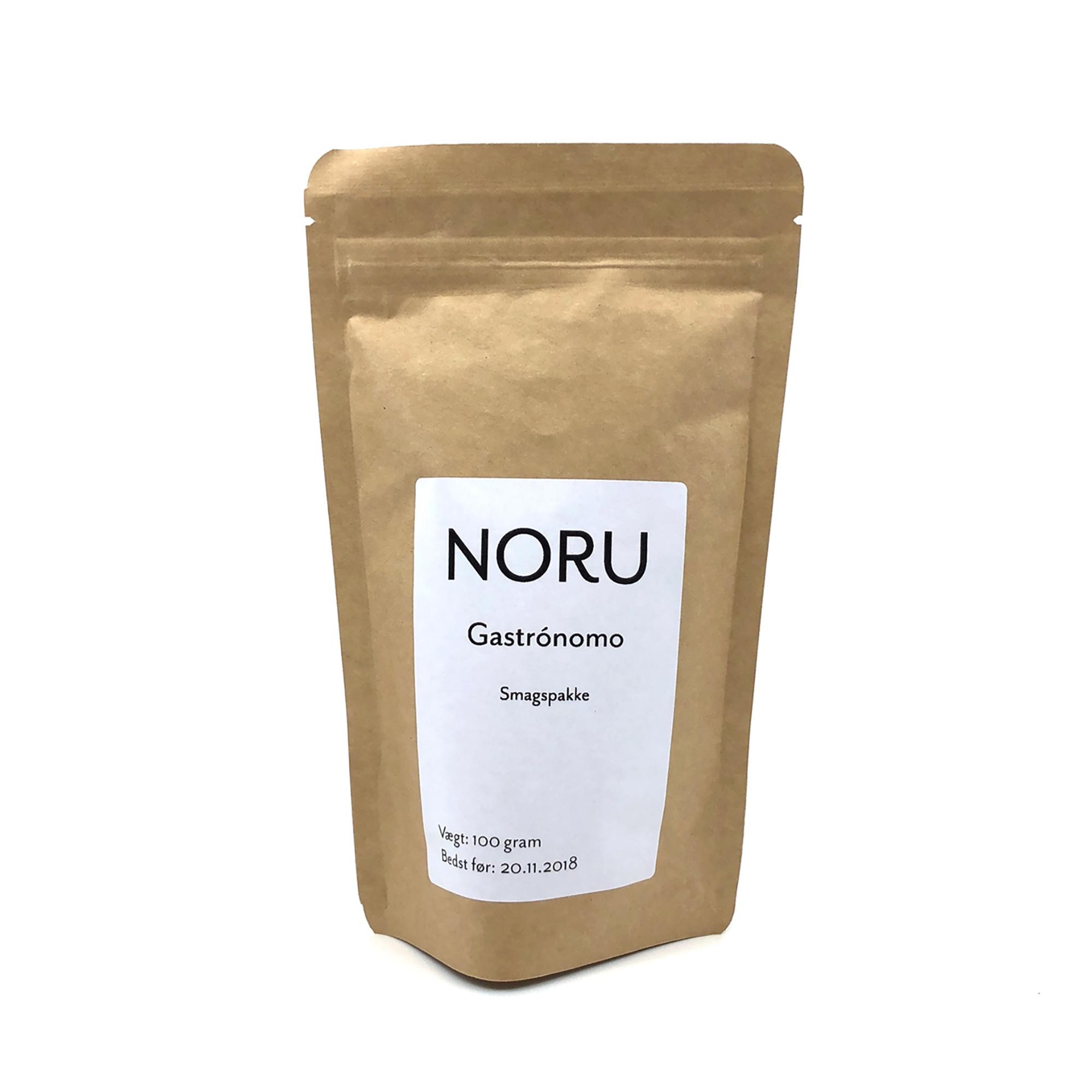 Billede af NORU, Gastrónomo - smagsprøve