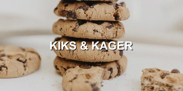 Kiks & Kager