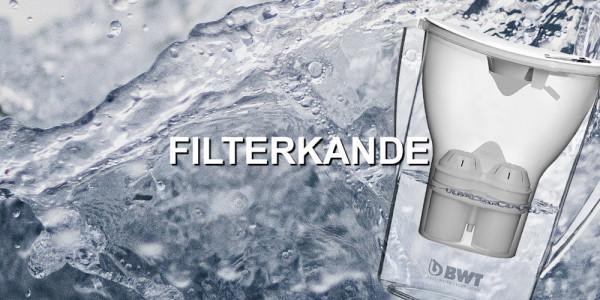 Filterkande