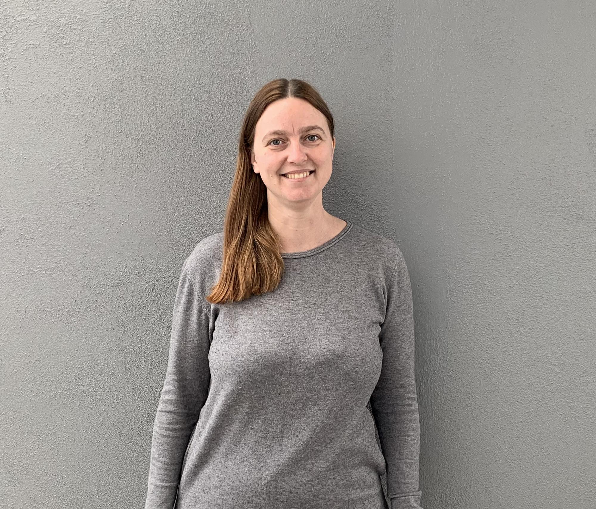 Gitte Olrik